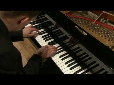 Adam Gyorgy Hungarian Rhapsody No. 2