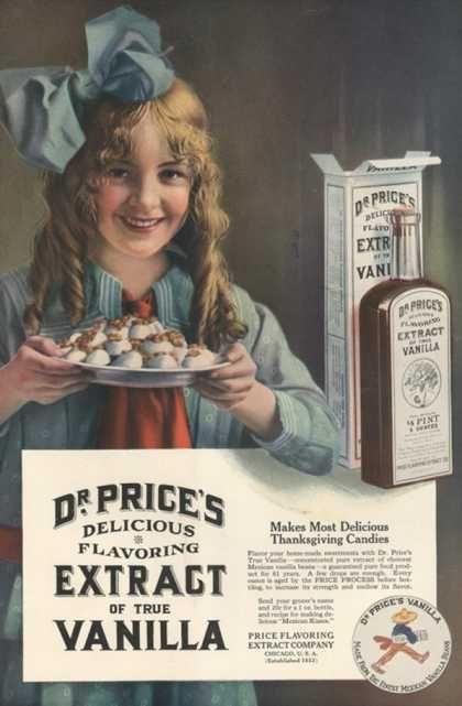 17 Best Images About Vintage Food On Pinterest