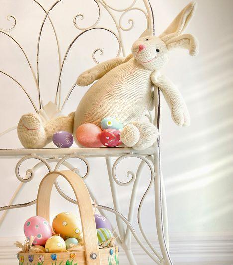 Álomszép, 10 perces húsvéti dekorációk tavaszra   femina.hu