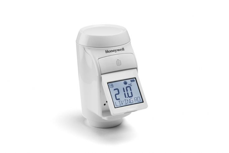 The Honeywell Evohome Radiator Controller allows the control of individual radiators and and zones using the Evohome Controller. https://radiator-supplies.co.uk/product/honeywell-evohome-radiator-controller/