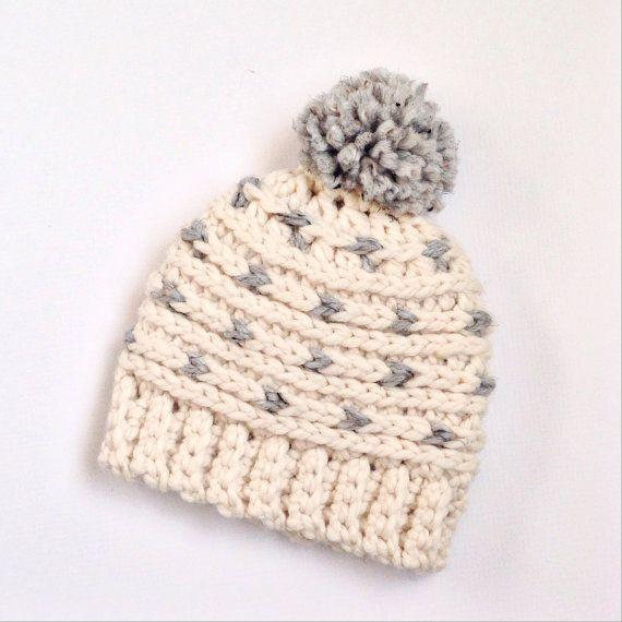 50+ best Tejidos images on Pinterest   Punto de crochet, Tejido y ...