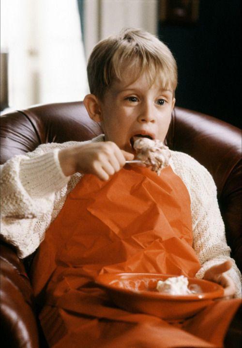 Home Alone. La película favorita de mi infancia