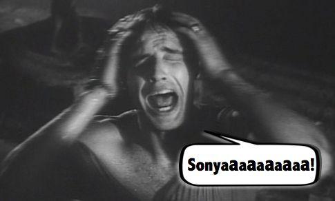 Mama's Family meme Sonya Michael Brando