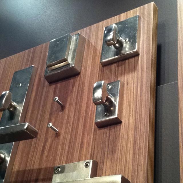 Dutch Door Locks