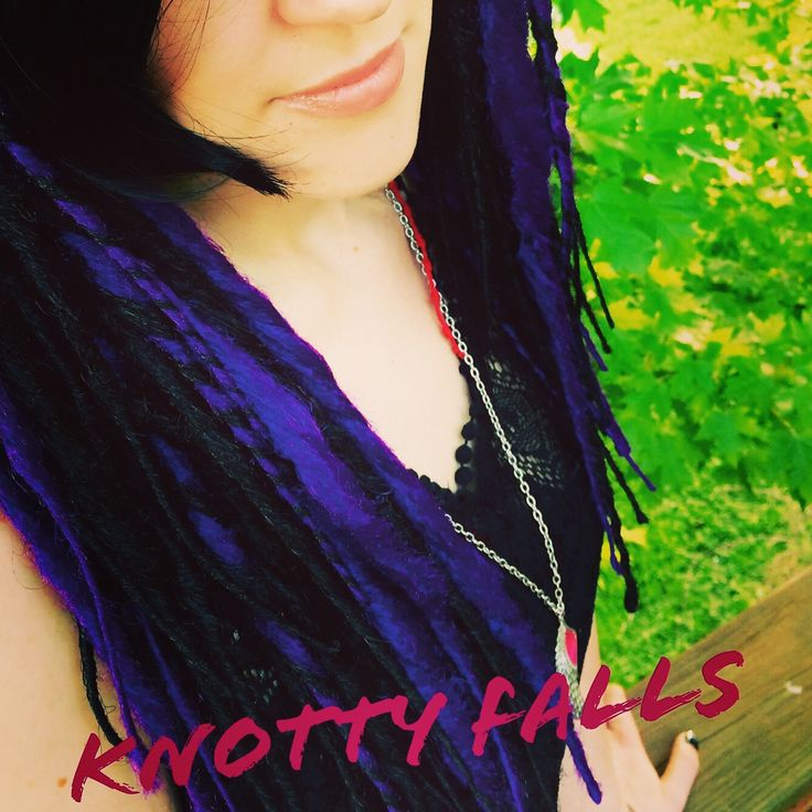 1000 images about knotty falls dread fall hair extensions on knotty falls pmusecretfo Images