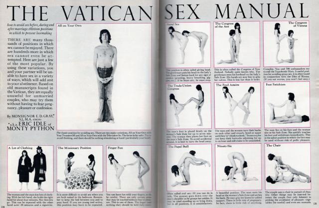 Manual Sex 119