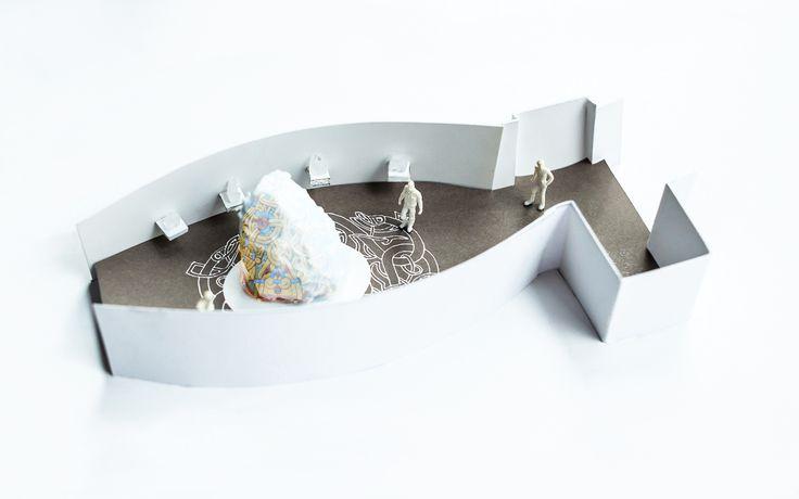 Galería de Exposición VIKINGOS / Rocamora Arquitectura - 16