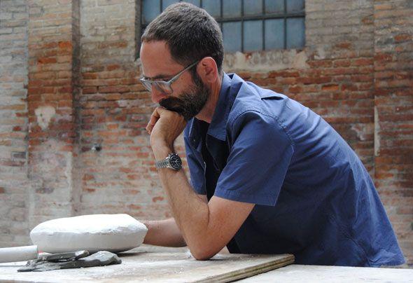 museo carlo zauli RESIDENZA D'ARTISTA 12° edizione ceramica nell'arte contemporanea JONATHAN MONK. Claymation a cura di Guido Molinari  opening 5 ottobre ore 21.00  6 ottobre – 6 dicembre 2015