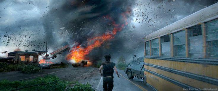 Into the Storm   Warner Bros. Italia