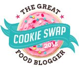 The Great Food Blogger Cookie Swap 2015