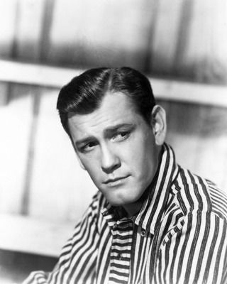 EARL HOLLIMAN(1928)- Police Woman; Forbidden Planet; Bus Stop; The Rainmaker; star of the very first Twilight Zone episode when the series debuted in October 1959.