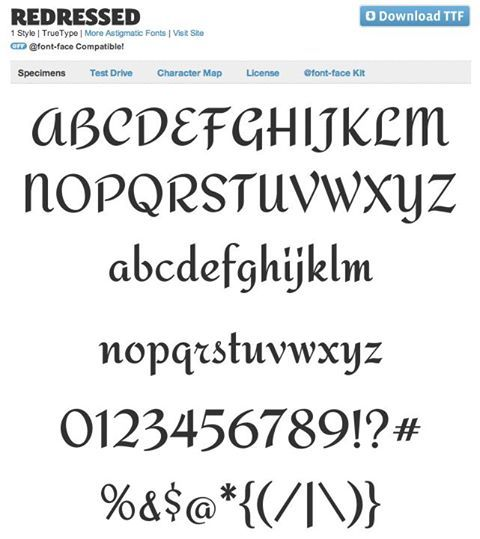17 Best Images About Free Fonts On Pinterest Fonts