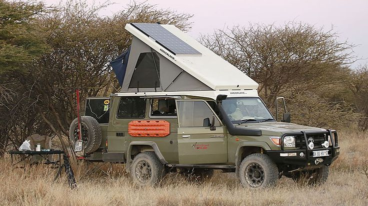 land cruiser Troopy for sale in the UK
