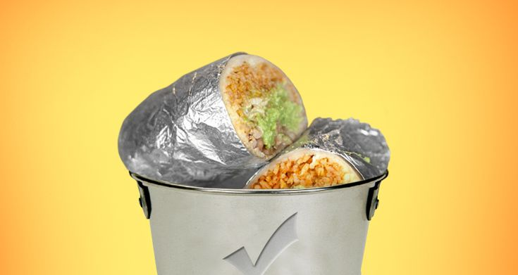 16 Bucket List Burrito Shops To Try Before You Die