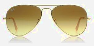 Ray-Ban Youngster Keyhole Sunglasses #urbanoutfitters