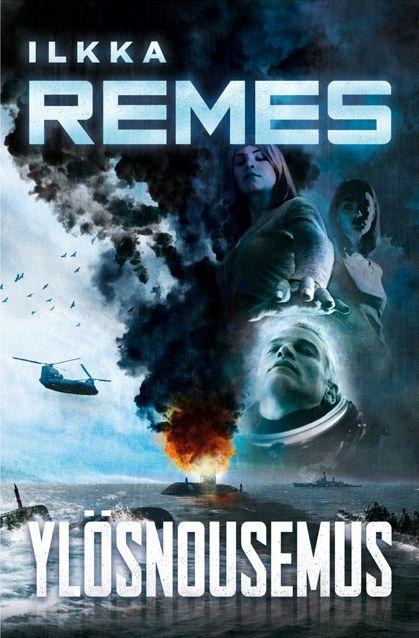 Ilkka Remes: Ylösnousemus