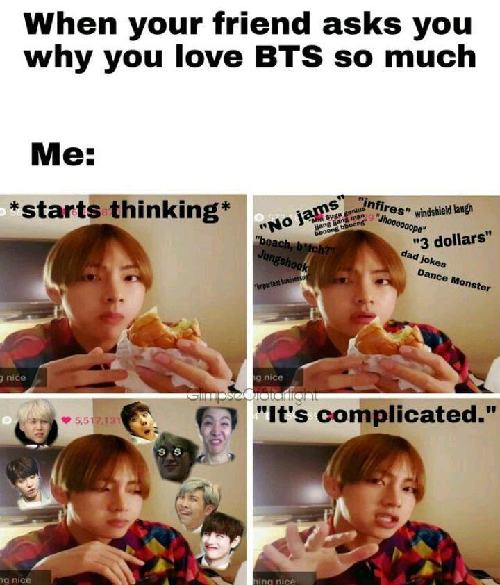 Kpop Memes – Viki1908