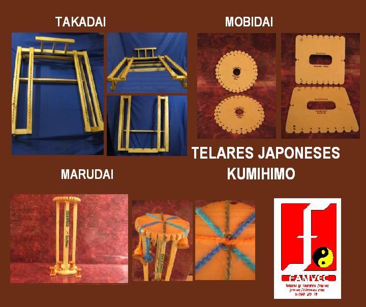 Telares Japoneses