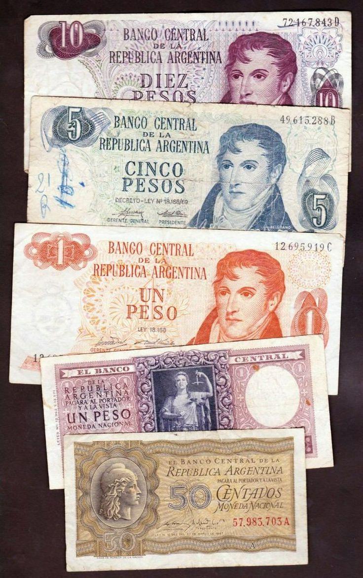 Los coleccionistas dan nueva vida a los billetes antiguos de Argentina - http://notofilia.com/2014/03/03/los-coleccionistas-dan-nueva-vida-a-los-billetes-antiguos-de-argentina/