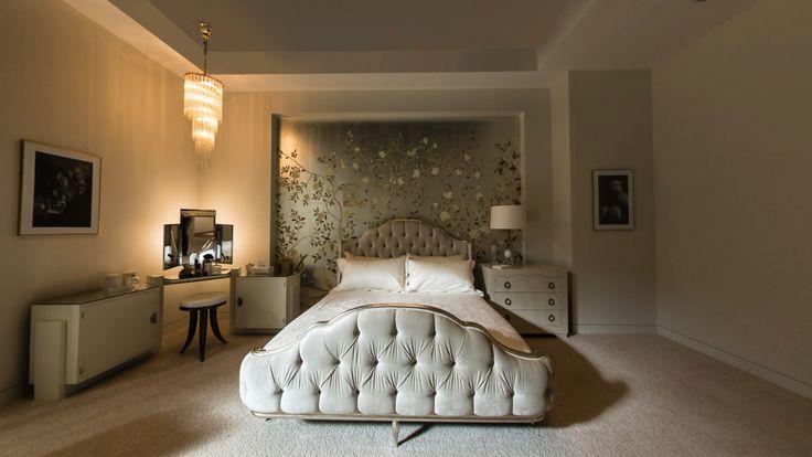 L'appartement de Christian Grey
