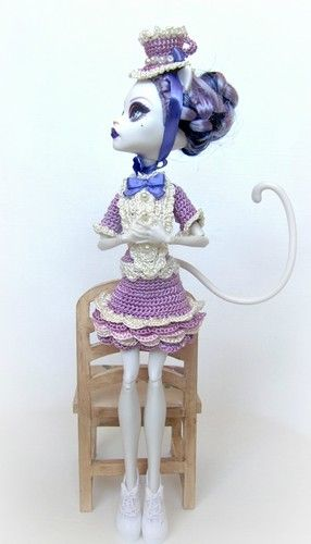 PlayDolls.ru - Играем в куклы :: Тема: Inato: Мои вязаночки (5/15)