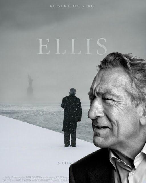 WHBC-GR: Ellis | Το συγκλονιστικό φιλμ μικρού μήκους του Robert De Niro
