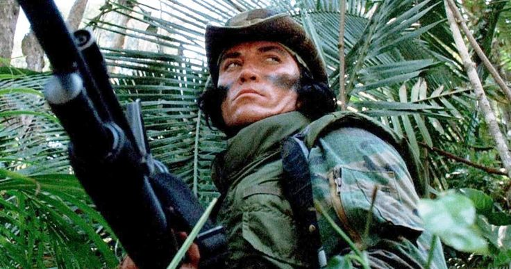 Sonny Landham, Action Star of Predator, 48 Hours Dies at 76 -- Native American action star Sonny Landham, who starred in cult classic Predator, 48 Hours and The Warriors has died at the age 76. -- http://movieweb.com/sonny-landham-dead-predator-76-years-old/