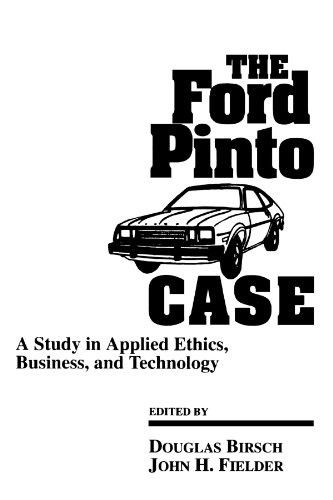 25  best ideas about ford pinto on pinterest
