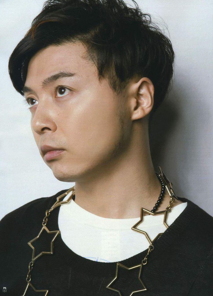 Tsuyoshi Domoto 堂本剛