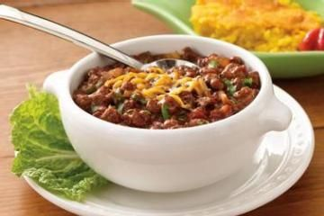 Quick and Easy Chili | Cooking & Baking | Pinterest
