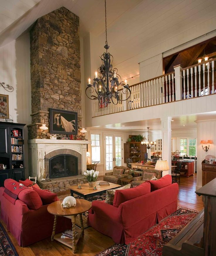 Stone Fireplace Crisp Architects: 1000+ Images About NC Lodge Room & Lower Level On Pinterest