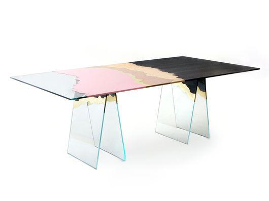 Alberto Biagetti table