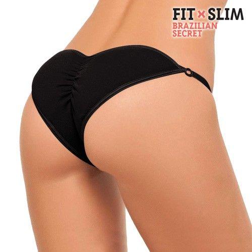 Secret Po-Lifting Unterhosen
