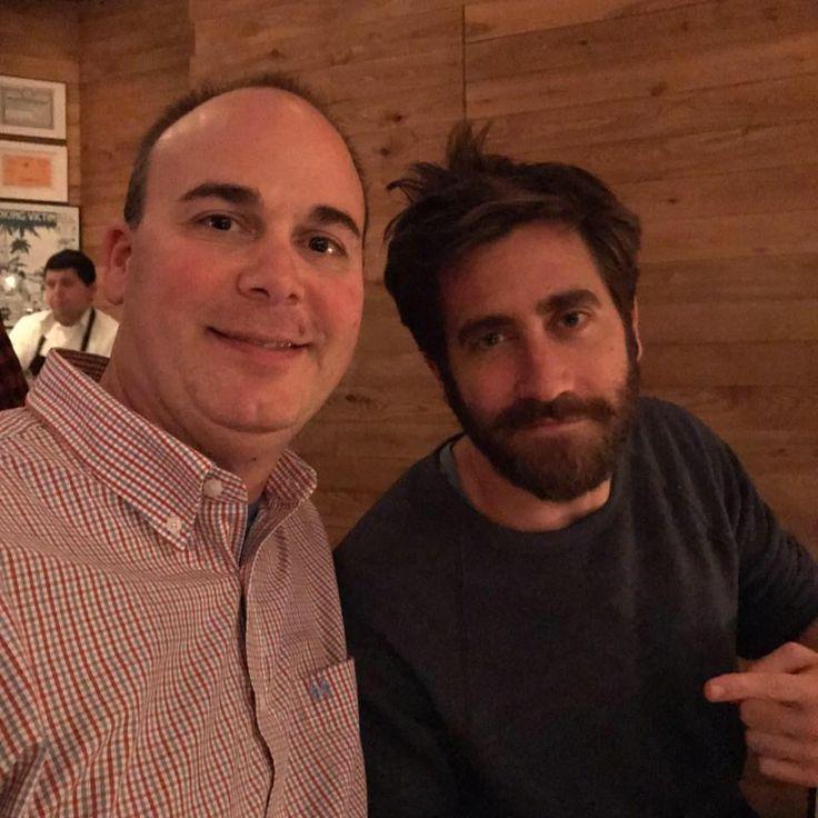 Jake Gyllenhaal (@JakeG_Online)   Twitter