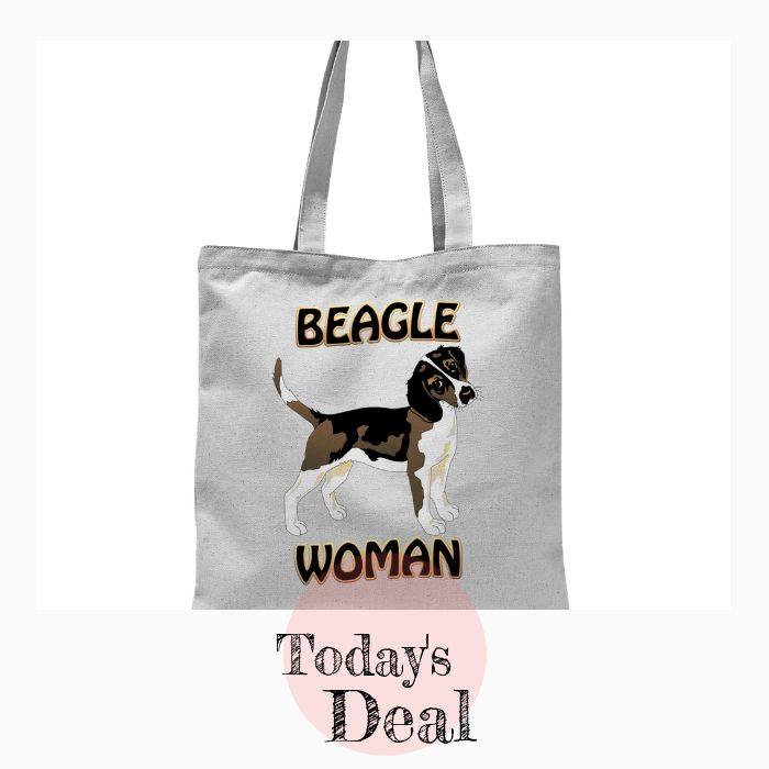 Today Only! 10% OFF this item.  Follow us on Pinterest to be the first to see our exciting Daily Deals. Today's Product: Bag Sale - Beagle Woman Tote Bag Buy now: https://small.bz/AAf5PHW #musthave #loveit #instacool #shop #shopping #onlineshopping #instashop #instagood #instafollow #photooftheday #picoftheday #love #OTstores #smallbiz #sale #dailydeal #dealoftheday #todayonly #instadaily