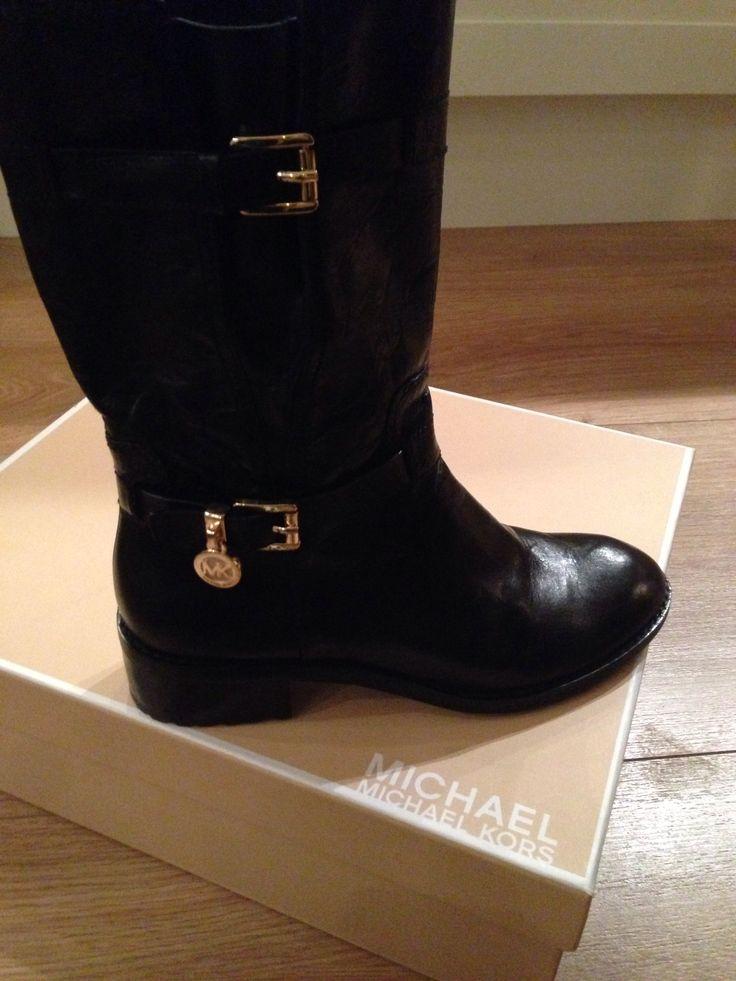 Michael Kors boots, MK