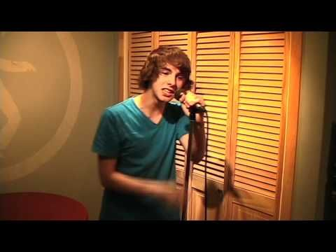 Train - Hey, Soul Sister (Rock Version) by Janick Thibault - Cover - YouTube
