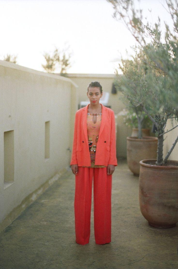 solange in morocco | Hot damn in 2019 | Solange knowles ...