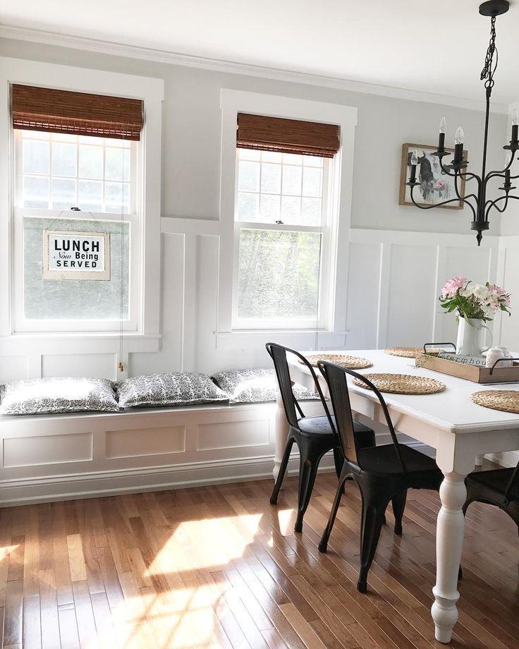 402 best farmhouse dining room images on pinterest light