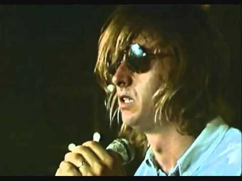MARK HOLLIS (TALK TALK)-THE COLOUR OF SPRING- - YouTube