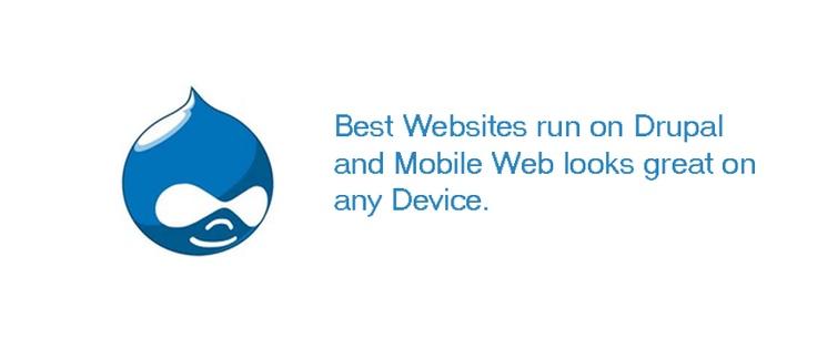 Best websites build on Drupal