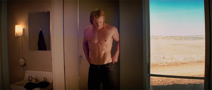Yes please Josh Dallas shirtless | Once Upon a time ...