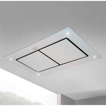 Silverline Asterion Intern - 120 cm - Weißglas (ASID 124 W)