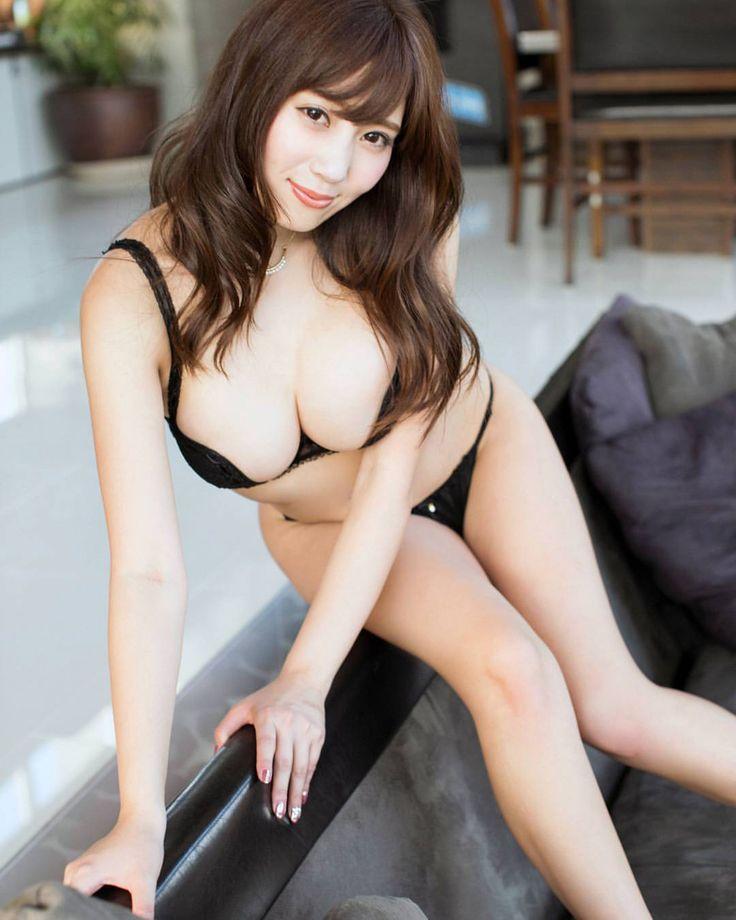 Morisaki Tomomi WOW BGIRL Pinterest
