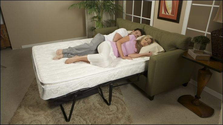 Most Comfortable Pull Out sofa
