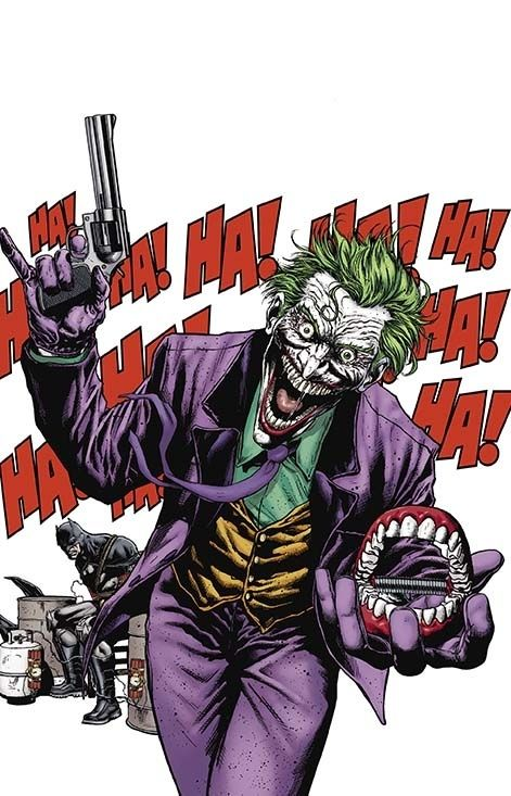 """<b>Ever since DC announced their big September event, <a href=""""http://www.buzzfeed.com/awesomer/dan-didio-and-jim-lee-talk-dcs-september-event-villain-month"""">Villain Month</a>, fans have been speculating about the 52 baddies that would get their own covers.</b> Well, here they all are in one spot. It"""