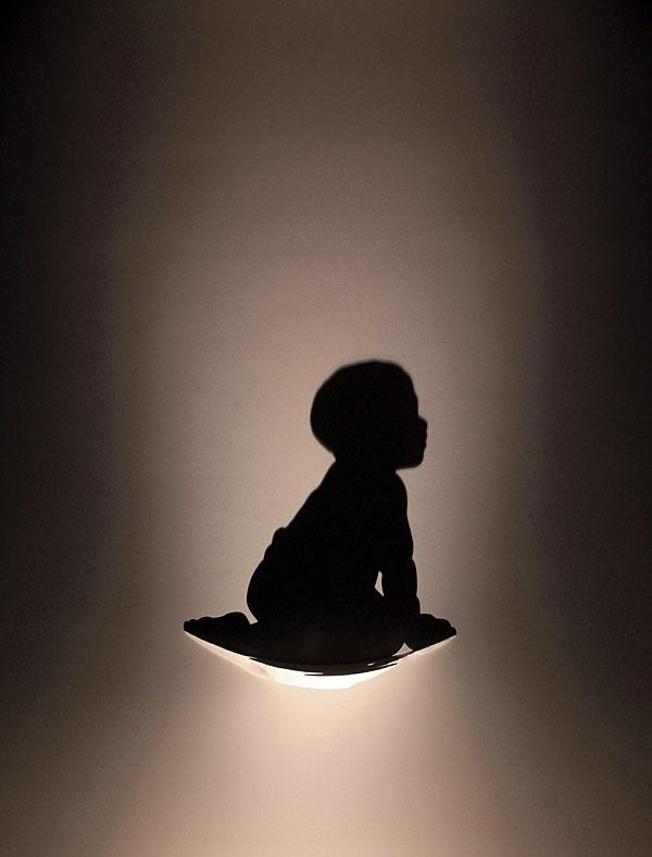 Sombras de Kumi Yamashita..