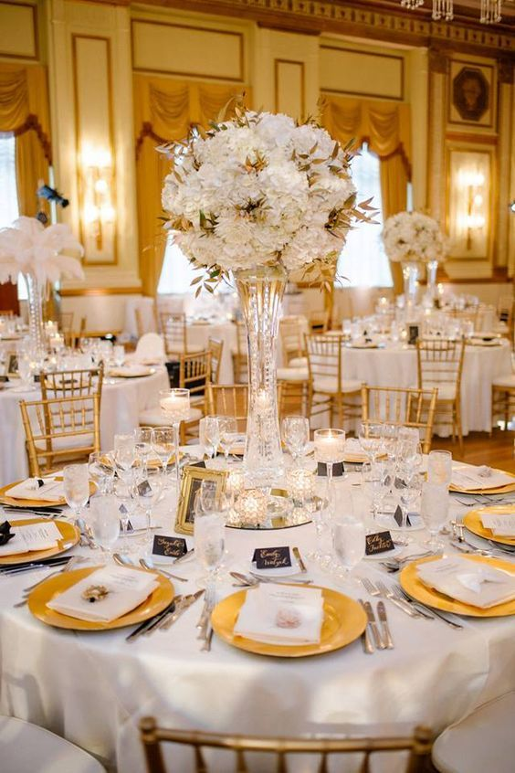 elegant table decorations for weddings 25 best ideas about table settings on 3854