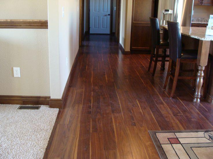 501 Jenna, Garden City KS. Beautiful Details To Trim And Flooring. Lots Of