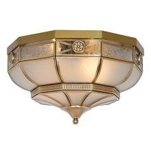 Prezent 143 - Mennyezeti lámpa OSSMAN 2xE27/40W/230V